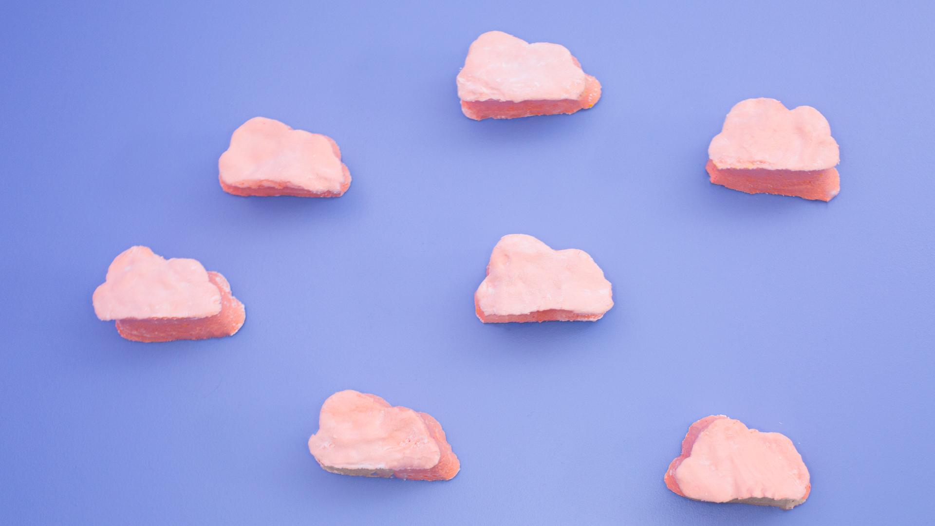 marshmallows selber machen. Black Bedroom Furniture Sets. Home Design Ideas