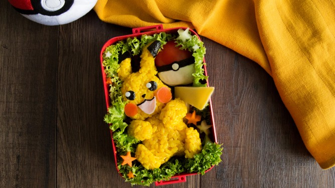 Pokemon-Bento-Box